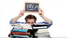 Онлайн помощь на экзамене в Уфе